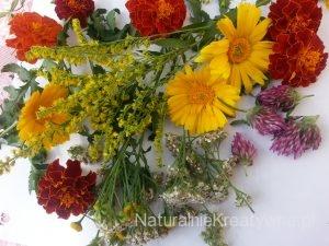 mydła, zioła naturalny kosmetyki naturalne biokosmetyki ekokosmetyki naturalnie kreatywna